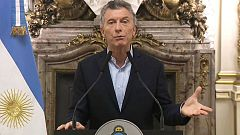 Latinoamérica en 24 horas - 11/05/18