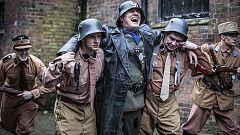 Otros documentales - El círculo maléfico de Hitler: El auge de los sicofantes