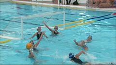 Waterpolo - Liga Iberdrola nacional femenina: CN Sant Andreu - Astralpool CV Sabadell
