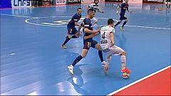 Fútbol Sala - 31ª jornada: Ríos Renovables Zaragoza - FC Barcelona Lassa