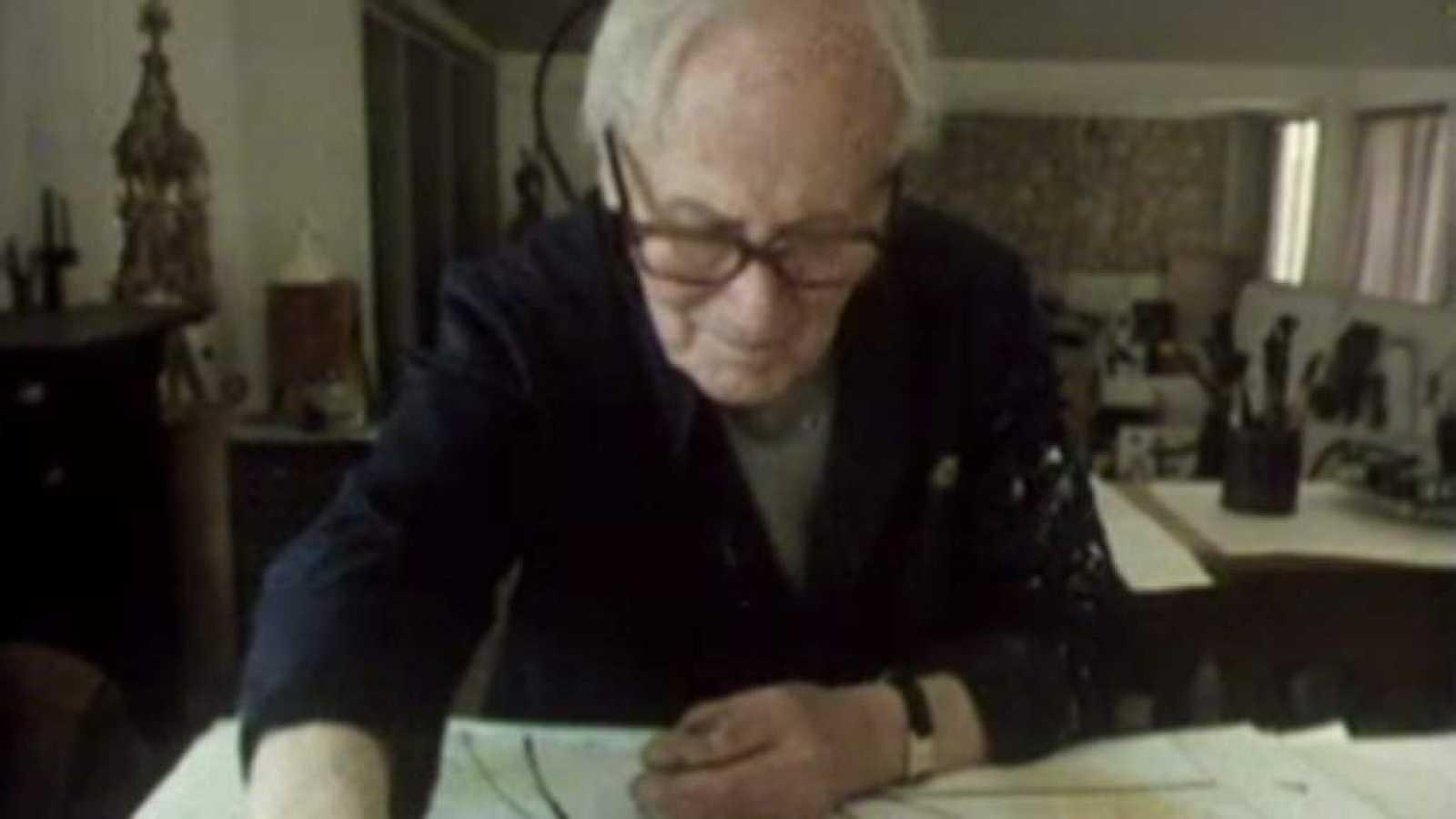 Trazos - Joan Miró (I)