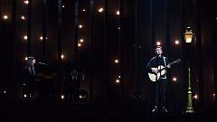 "Eurovisión - Irlanda: Ryan O'Shaughnessy canta ""Together"" en la final de Eurovisión 2018"