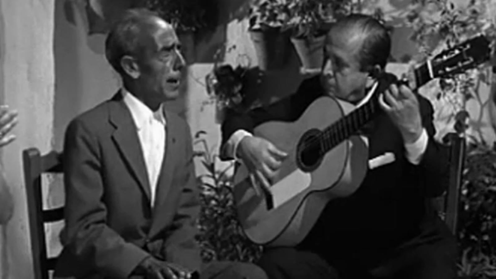 Rito y geografia del cante - Soleares (Parte 1)