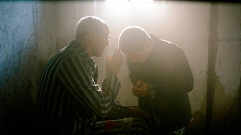 'Dos coronas', la película sobre Maximiliano Kolbe, el mártir de Auschwitz