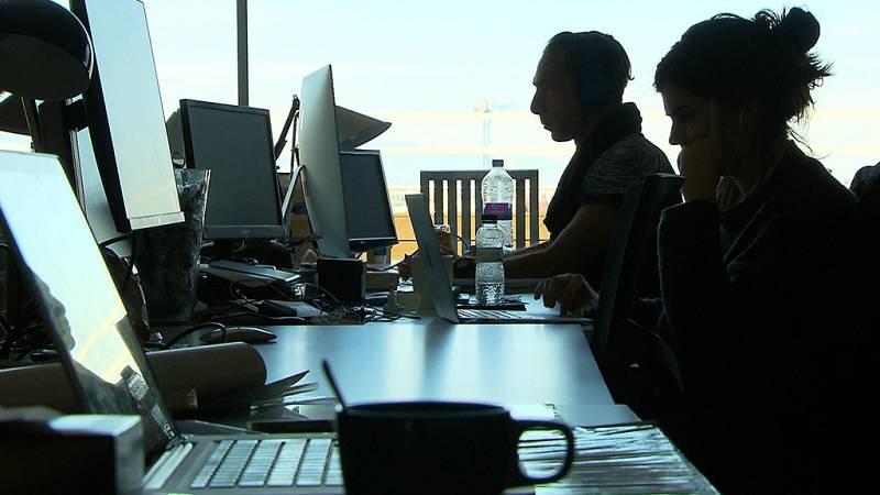 Documentos TV - Cuando la red no es social - ver ahora