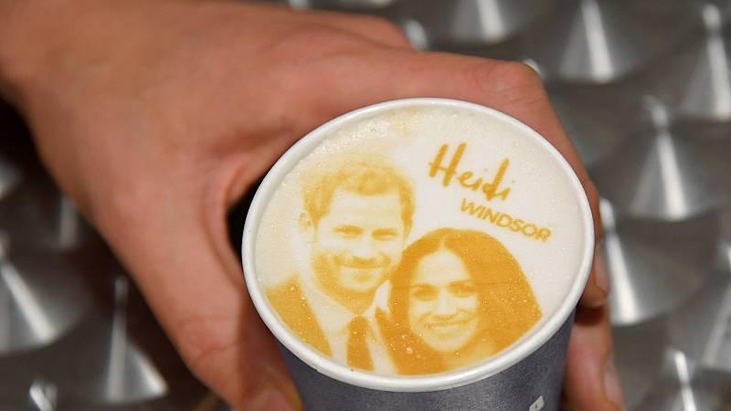 El padre de Meghan Markle podría ausentarse de la boda real británica