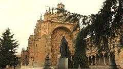 Francisco de Vitoria y la Escuela de Salamanca. El nacimiento del Derecho Internacional