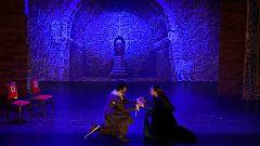 'La Cueva de Salamanca', teatro para revivir un lugar especial