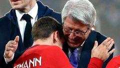 """Cerezo: """"A día de hoy Griezmann es jugador del Atlético"""""""