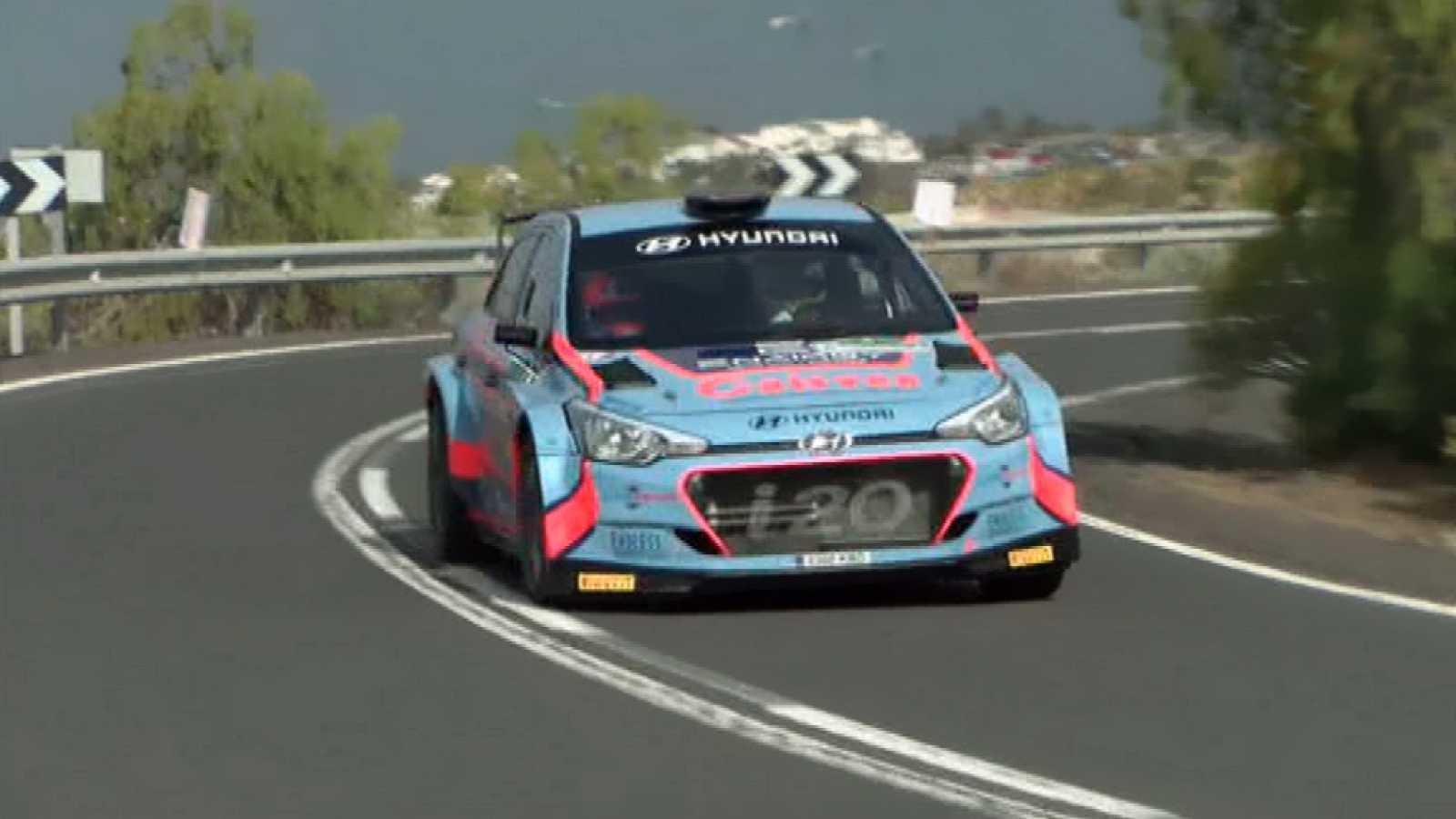 Racing for Spain - Programa 10 - ver ahora