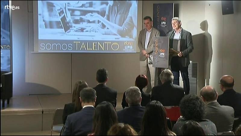 Somos Talento - Presentación y bienvenida