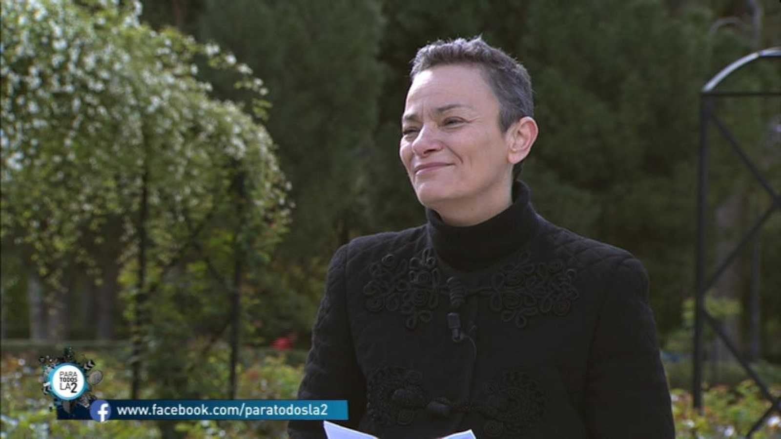 Para Todos La 2 -  Antonella Broglia nos cuenta la historia de Mafalda Soto