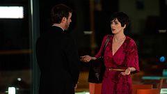 Fugitiva - Magda no se fía de José K, este jueves en La 1