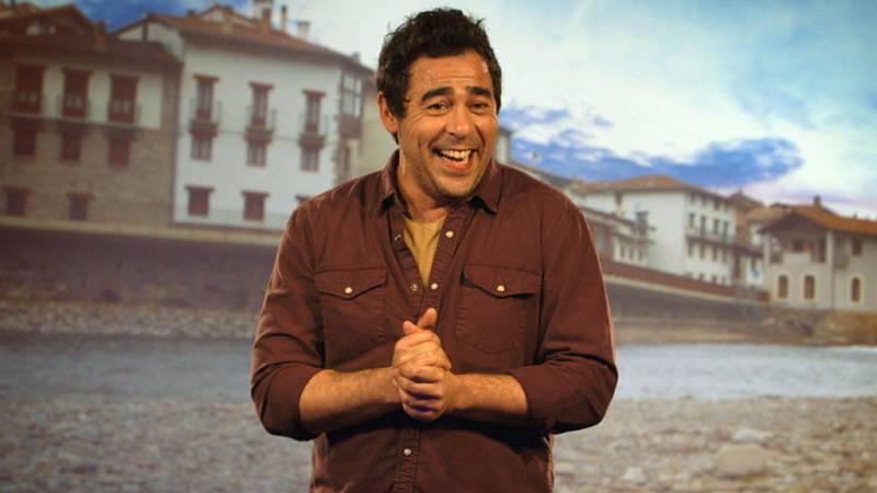 Así es 'El Paisano', el nuevo programa presentado por Pablo Chiapella