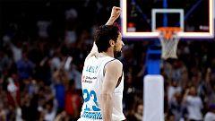 El Real Madrid afronta con ganas la 'Final Four' de Belgrado