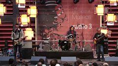 VÍDEO: Saltamontes en el Dia de los Museos - 18/05/18