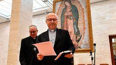 Todos los obispos de Chile renuncian ante el papa por los casos de pederastia