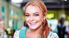 Otros documentales - El club de la lucha gastronómica de Jamie y Jimmy: Lindsay Lohan