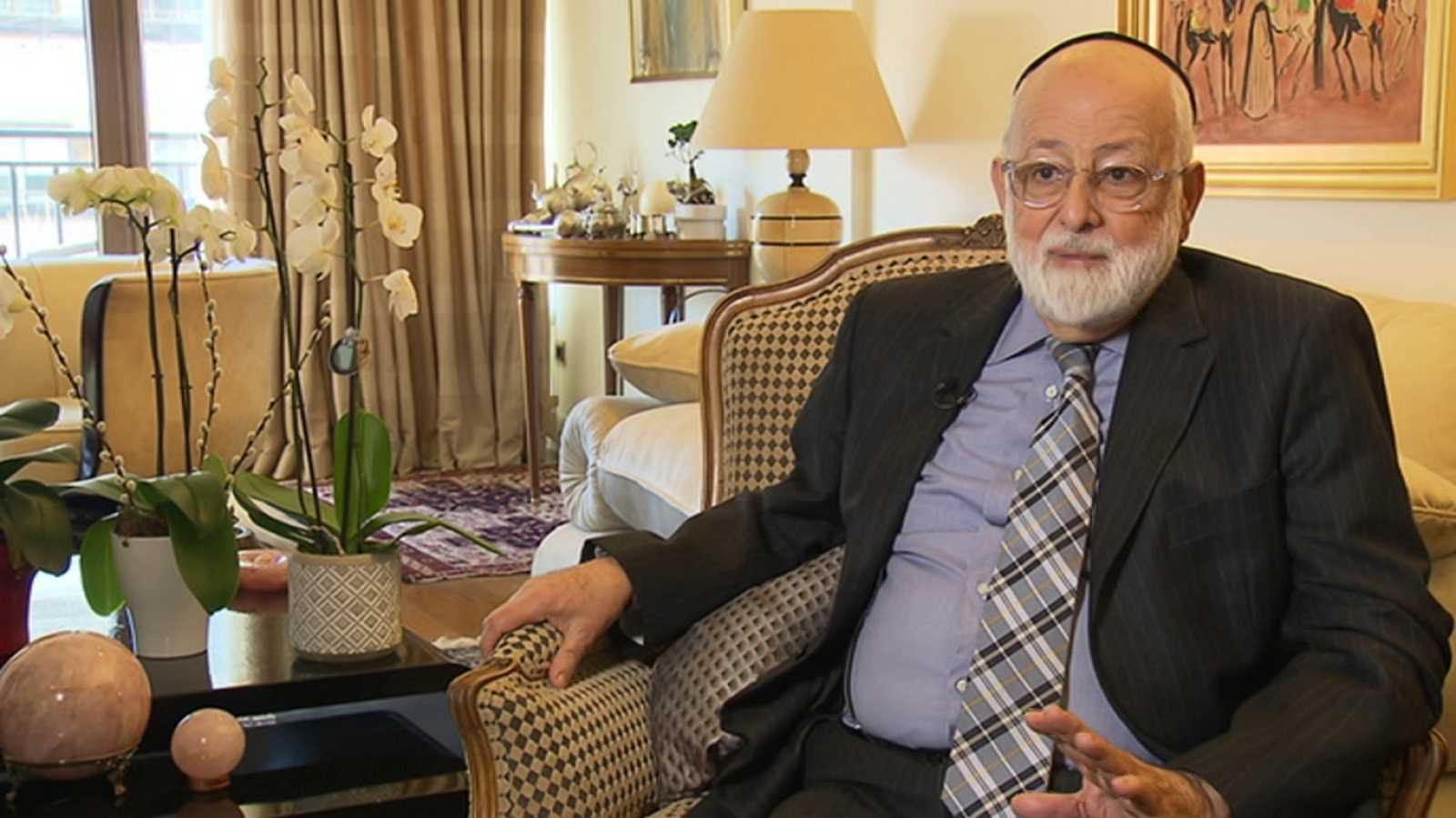 Shalom - Shavuot: el poder de la transmisión - ver ahora