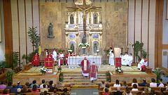 El Día del Señor - Parroquia del Santo Cristo de la Misericordia