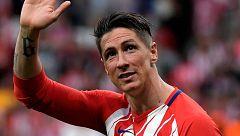 """Torres: """"Ha sido un privilegio estar con este grupo"""""""