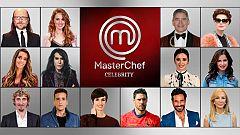 Comienzan las grabaciones de 'MasterChef Celebrity 3'