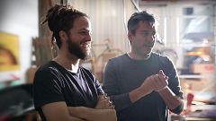 Surfeando sofás - Programa 8 - Entrevista a Jaume de Laiguana, director de grandes videoclips como 'La Bicicleta' de Shakira