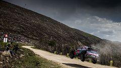 WRC - Campeonato del Mundo. WRC de Portugal. Resumen