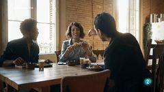 Menja't el món - L'ingredient invisible, les emocions