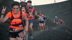 Atletismo - Trail Transvulcania 2018