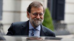 """Rajoy asegura que la corrupción en el PP son """"10 o 15 casos aislados"""" que hacen """"mucho daño"""""""