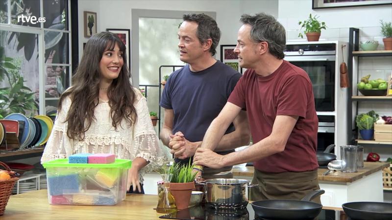 Torres en la cocina - Cómo improvisar una nevera portátil