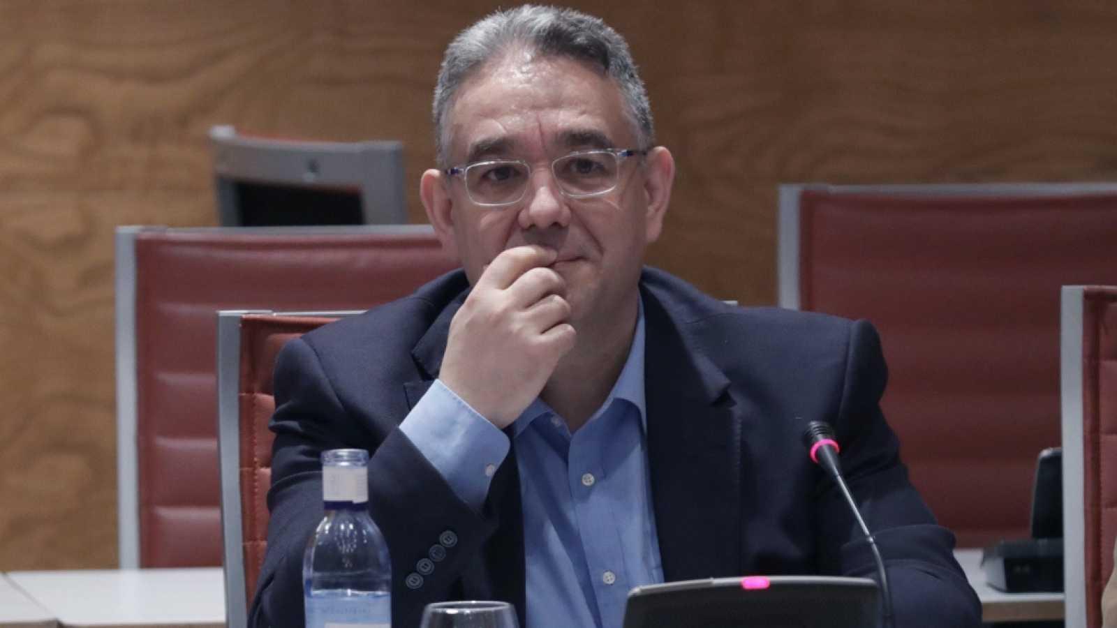 L'Informatiu - Comunitat Valenciana 2 - 24/05/18 - ver ahora