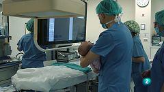 La Ciencia de la Salud - Operación al corazón de un bebé