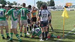Pasión Rugby - Programa 33