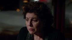 Fugitiva - El rechazo de Alejandro hacia su madre