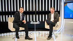 El Debat de La 1 - Xavier Domènech, secretari general de Podem Catalunya