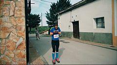 Carreras de orientación - Cto. de España Distancia larga y Relevos mixtos