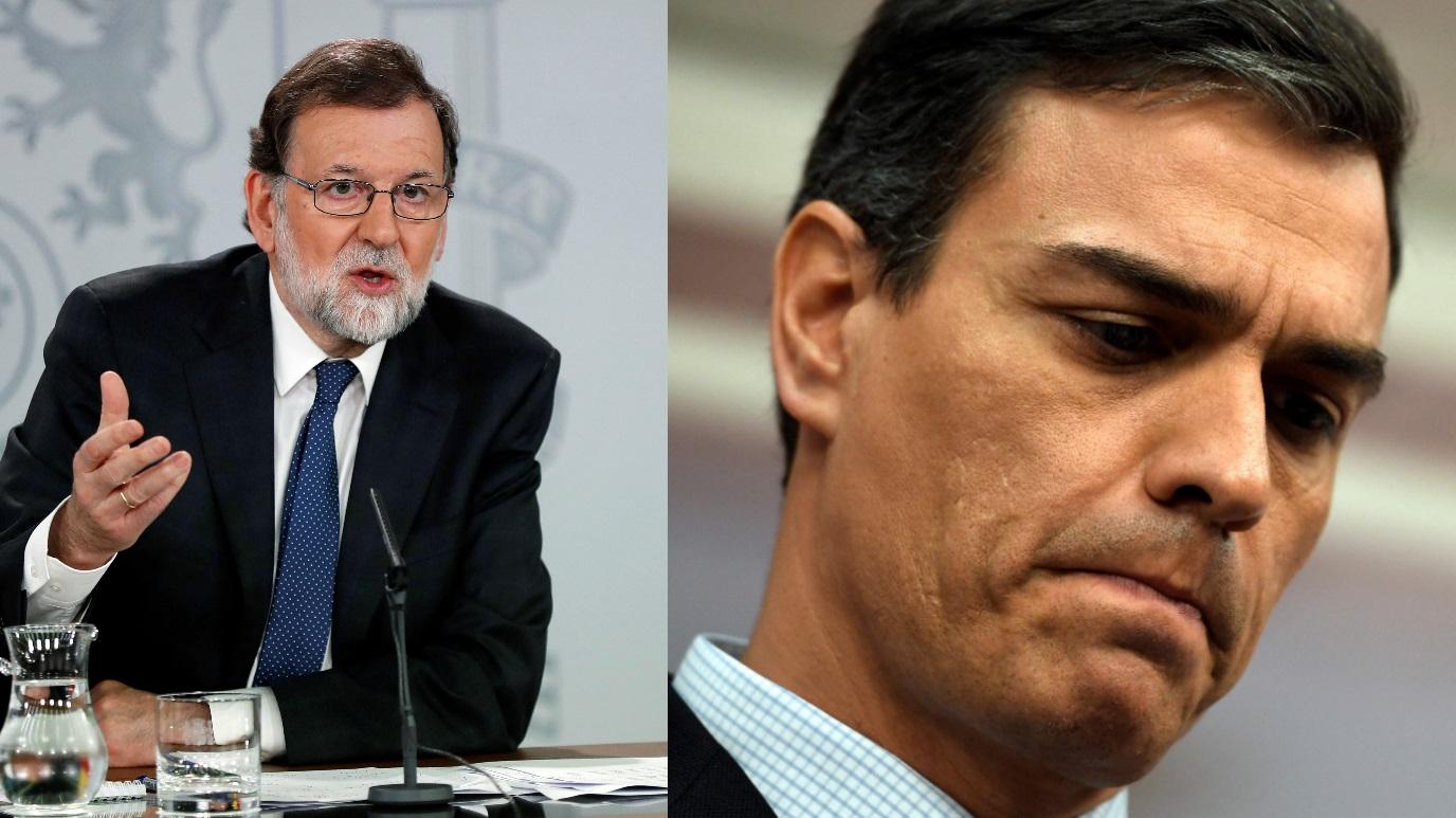 Telediario - 21 horas - 25/05/18 - RTVE.es
