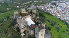Un país mágico - Córdoba