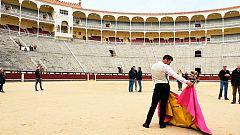 Tribus viajeras - Madrid, tribu taurina