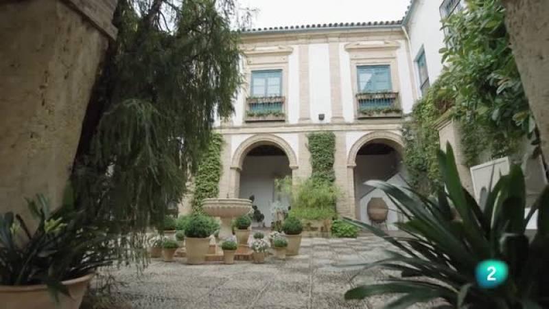 Entrevista a Manolo, el jardinero del Palacio de Viana, Córdoba