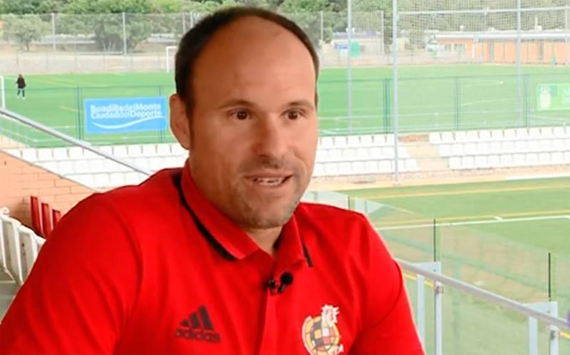Antonio Mateu Lahoz representará al arbitraje español en Rusia 2018. Entrevistado en TVE, ha asegurado que le encantaría pitar la final y ve positivo el uso del VAR.