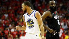 Durant y Curry guían a los Warriors a unas nuevas Finales contra los Cavaliers
