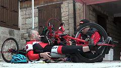 Ciclismo - Campeonato de España de Ciclismo Adaptado
