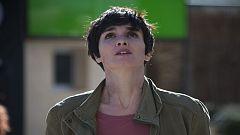 Fugitiva - Magda se lo juega todo en la última entrega de 'Fugitiva'