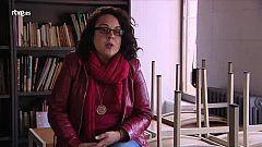 Puerto Rojas, Educadora y Coordinadora Casos Privados
