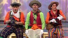 El gran circo de TVE - 19/2/1995