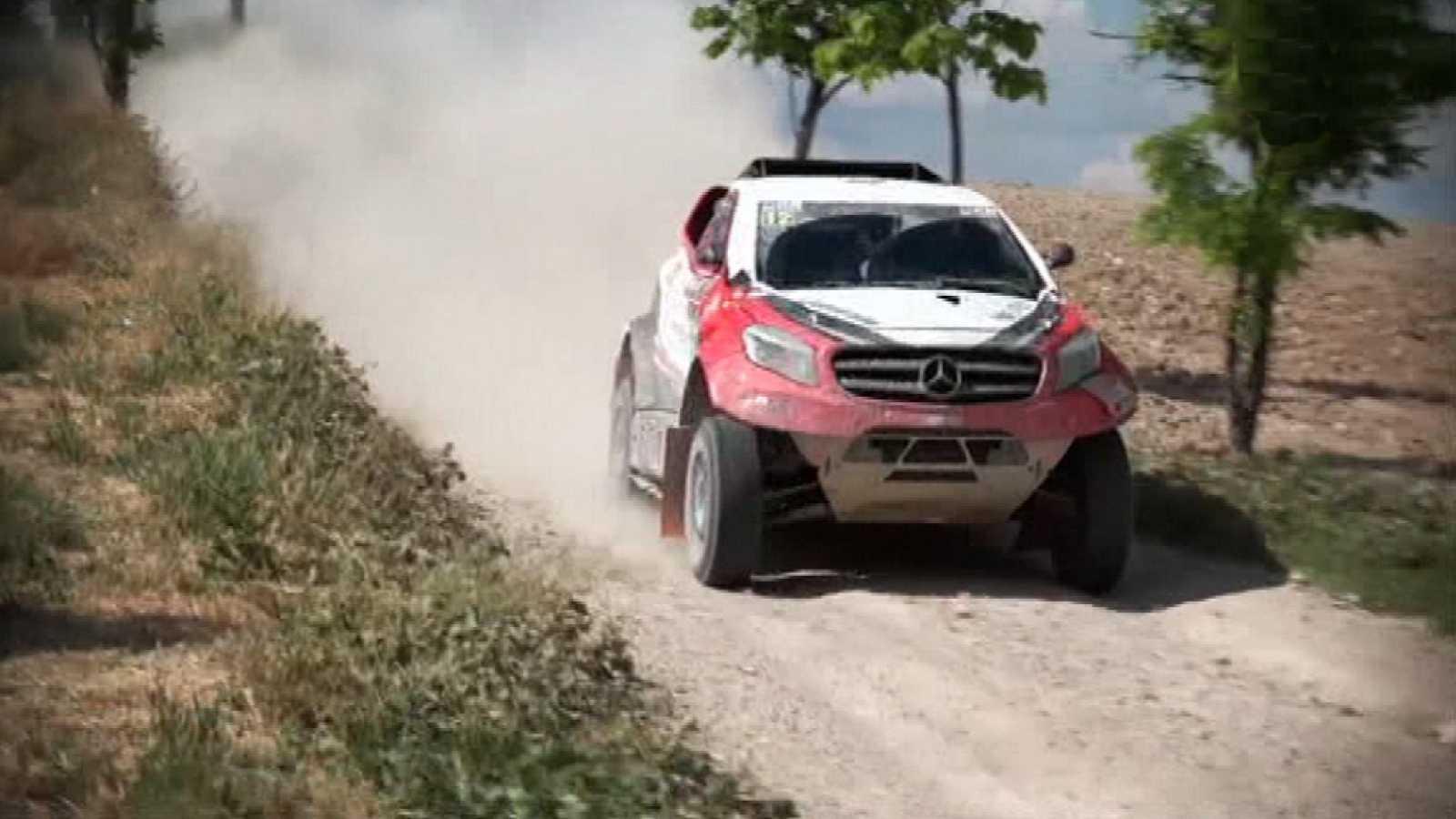 Racing for Spain - Programa 12 - ver ahora