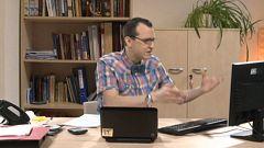 Inglés online TVE - Programa 105